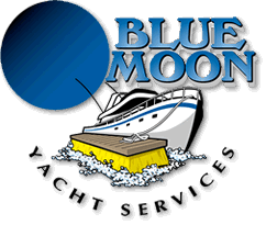 Blue Moon Yacht Services