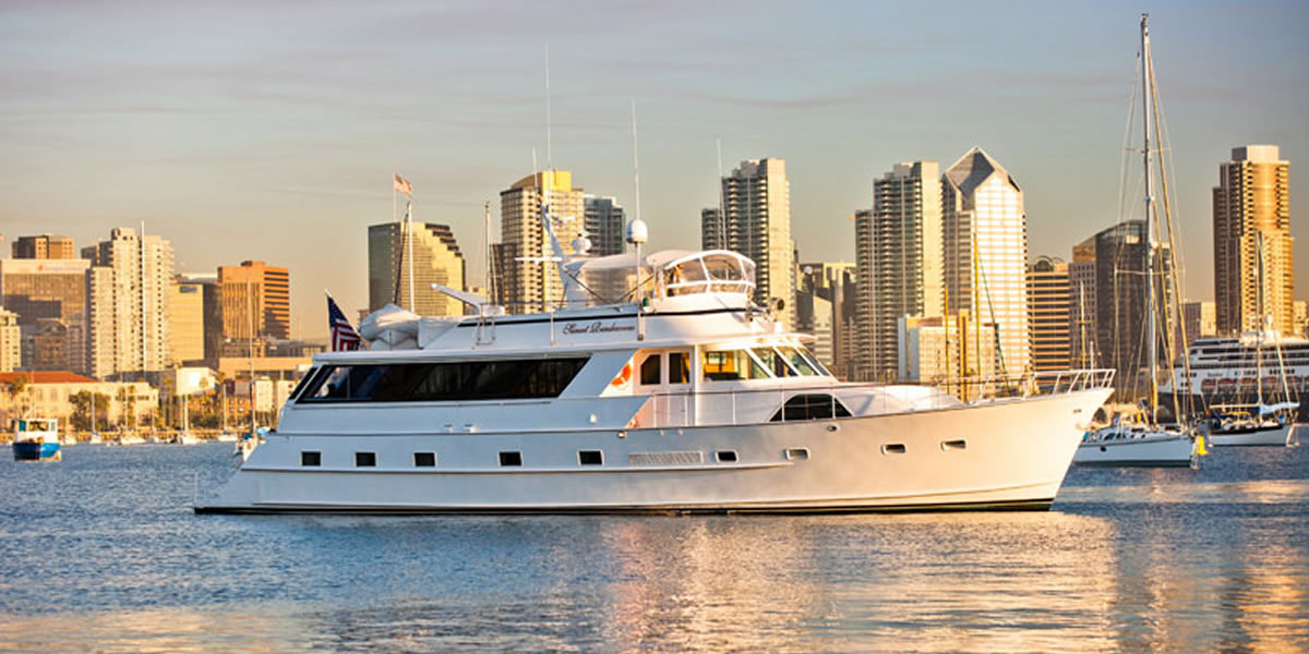 Blue Moon Yacht Services Testimonials